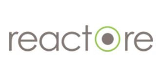 reactore-logo